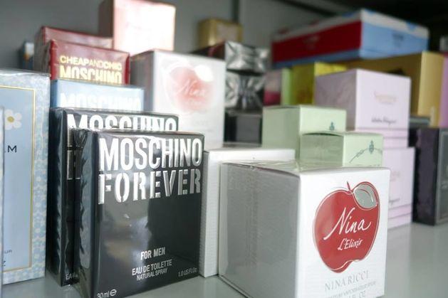 В Екатеринбурге открылся новый интернет-магазин по продаже косметики