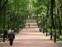 В Пролетарском районе Ростова-на-Дону появится новая парковая зона