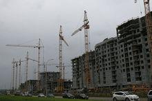 Глава УрО РАН Валерий Чарушин рассказал, чем омрачено строительство жилья для ученых