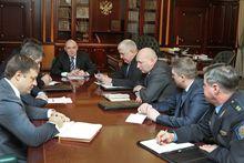 Кресло прокурора Челябинской области займет новый человек