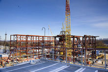 В Ростове утвердили проект планировки военного городка № 140