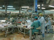 Высокотехнологичную медицину в Свердловской области оплатят втройне