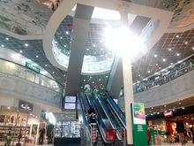 Крупнейший ТРЦ Екатеринбурга сделал ставку на шоппинг-туры