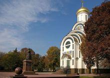 В Ростове-на-Дону создадут туристический информационный центр