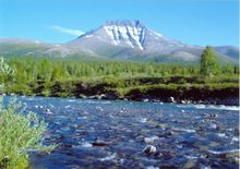 Проект Горного Урала может получить федеральное финансирование