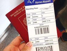 В Новосибирске замечено резкое снижение продаж авиабилетов
