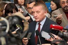 Сергей Горбань уволил главу администрации Ленинского района и еще нескольких чиновников