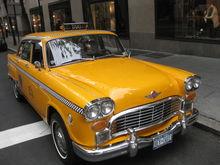 В Челябинске пройдет трехдневная забастовка такси