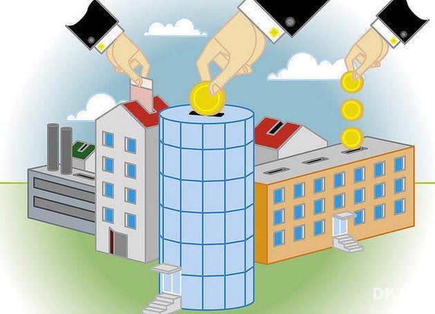 Арендаторам бизнес-центров Екатеринбурга в 2015 г. станет легче