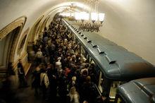 Челябинские власти намерены возобновить строительство метро