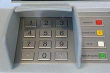 С начала апреля в новосибирских банкоматах могут исчезнуть мелкие купюры