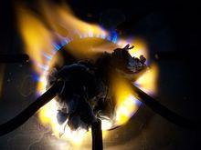 В новосибирском боулинг-центре «Пилот» загорелась кухня