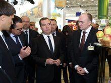 На поддержку челябинских аграриев направлено более 1 млрд рублей