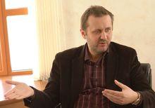 Олег Антонов покинул пост предправления Уралприватбанка