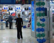 В Челябинске «Бажовский» вводит новые торговые площади