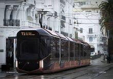 «Уралвагонзавод» представил серийный образец инновационного трамвая