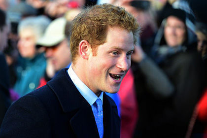 СМИ: принц Гарри завел роман с Эммой Уотсон