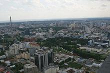 Строительство еще одной высотки апартаментов в центре одобрили в мэрии