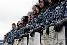 На металлургическом заводе в Верхнем Уфалее произошел силовой конфликт
