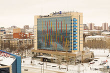 В Челябинском Radisson Blu сменился генеральный менеджер