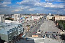 В Челябинской области одобрили кандидатуру Александра Кондратьева