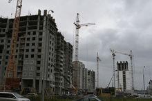 Первую многоэтажку в микрорайоне «Уральский» в Екатеринбурге сдадут в 2017 г.