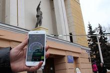 """""""Билайн"""" запустил в Красноярске 4G"""