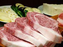 В торговые сети Новосибирска уже начались поставки мраморной говядины