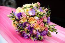 В Красноярске к 8 марта подорожали цветы
