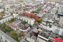 Екатеринбургские бизнесмены собрались судиться с мэрией из-за закрытой улицы
