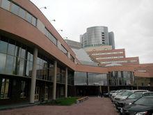 DK.RU составил рейтинг отелей Екатеринбурга за 2014 г.