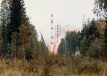 Челябинские промышленники намерены добиться права поставлять свою технику на космодром
