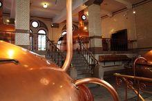 Сеть «Maximilian» откроет в «Галерее Енисей» ресторан-пивоварню