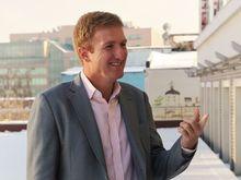 Максим Зверков: «За деловую программу ИННОПРОМа-2015  буду отвечать я»
