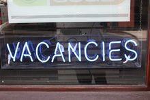 Число вакансий в Екатеринбурге снизилось на четверть