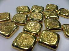 В Свердловской области добыли 8,5 тонн золота и 38 тонн серебра