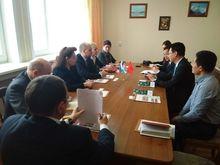 Новосибирск решил развивать медицинский туризм совместно с китайцами
