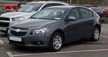 General Motors минимизирует свое присутствие в Челябинске