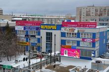В Новосибирске появилось два гипермаркета бытовой техники от DNS