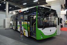 Словацкий производитель автобусов присмотрелся к Нижнему Тагилу