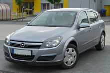 Ford готов занять место Opel и Chevrolet