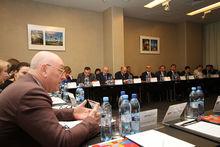 Бизнесмены и банкиры Екатеринбурга адресовали свои проблемы с фондированием государству