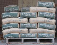«Интеко» нарастит мощности по производству цемента