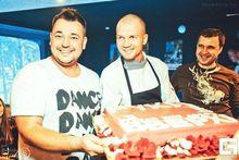 Солист группы  «Руки Вверх» Сергей Жуков откроет бар в Новосибирске