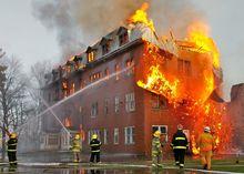 В Челябинской области предлагают пожарное страхование сделать обязательным