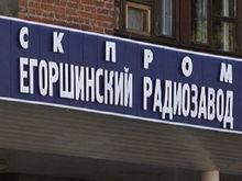 На Егоршинском радиозаводе после четырех лет простоя модернизируют производство