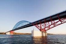 Мэрия Красноярска готовится начать строительство дороги к четвертому мосту через Енисей