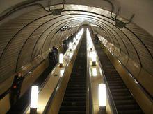 Проект планировки Ленинского района Новосибирска включает ветку метро по ул. Титова