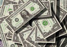В Нижегородской области резко упал спрос на валюту