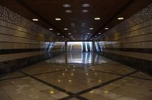 В Ростове на Октябрьской площади появится три подземных перехода